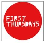 First Thursday invitation